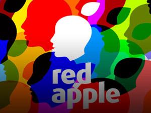 Агентство из Екатеринбурга стало победителем фестиваля Red Apple-2013