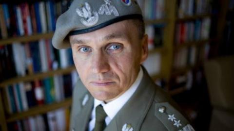 Польский генерал: Россия — э…