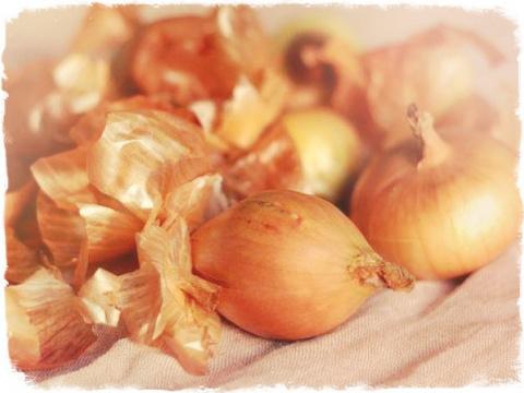Луковая шелуха: рецепты народной медицины