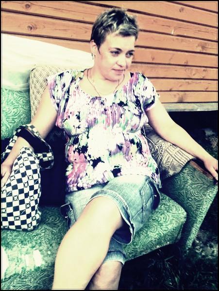 Тамара Киселёва