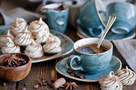 Сколько чашек кофе в день мо…