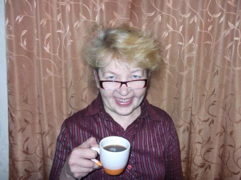 Валентина Аристархова