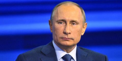 Главная тайна «прямой линии» Путина