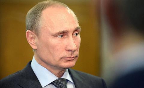Путин поделился секретами успеха