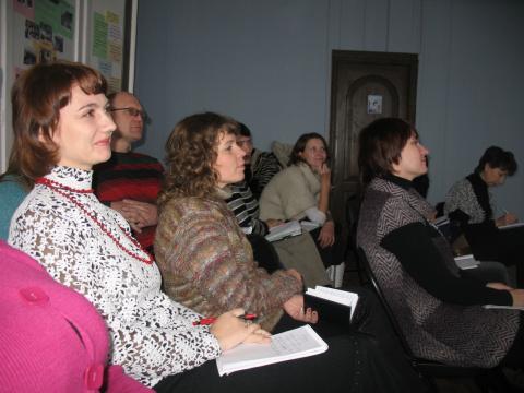 """Первая региональная конференция """"Позитивная психотерапия третьего поколения"""", 12 декабря 2010 года"""