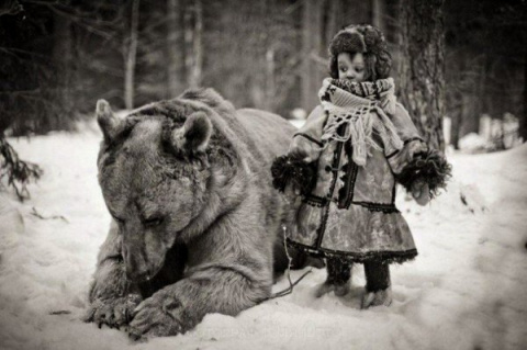 Непокорные русские