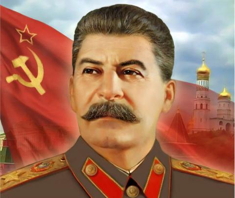 Ольга Васильева, Сталин и евреи
