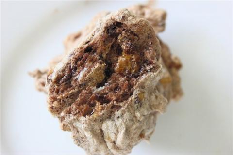 Воздушное печенье ( из белков )