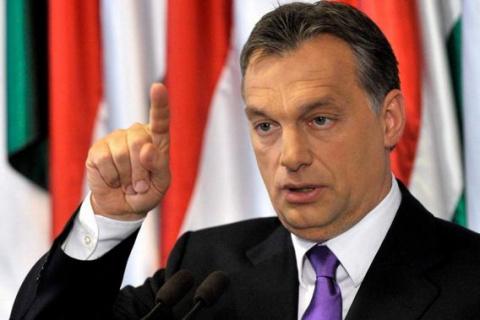Орбан: Европе необходимо защ…
