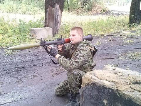 Новости ДНР: ополченец «Француз» заявил, что непричастен к убийству Гиви