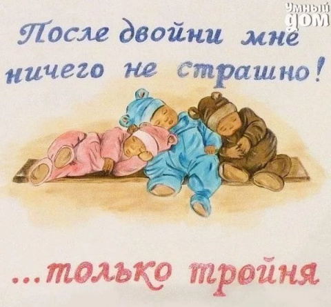 Мамочки двойня)))