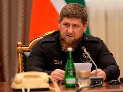 Кадыров решил поссорить Росс…