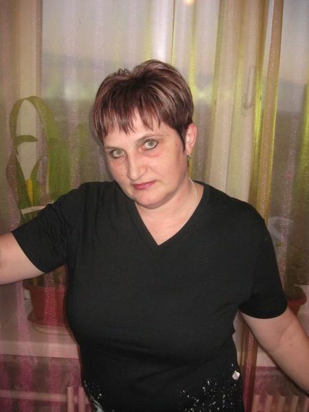 Марина Чуносова