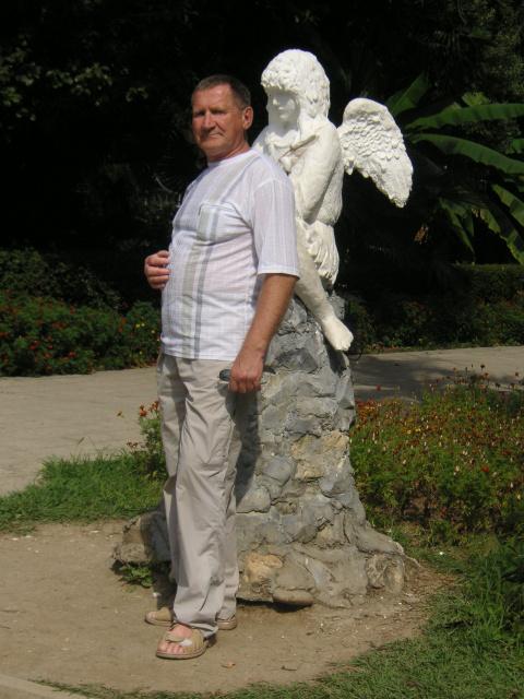 Александр Григоров (личноефото)