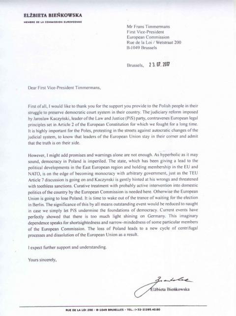 """Репарации в обмен на санкции или """"Судный день"""" в Польше"""