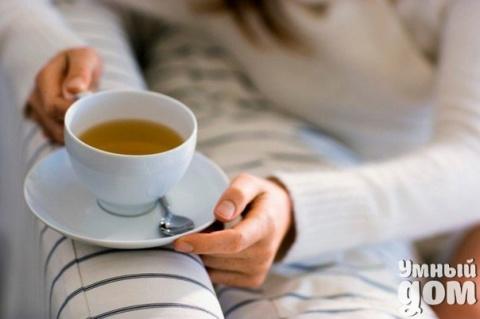 Чай для красоты!