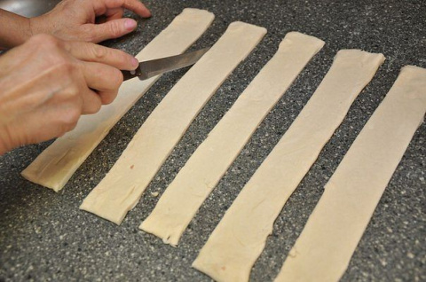 Шашлычки на шпажках - быстро, вкусно, эффектно!