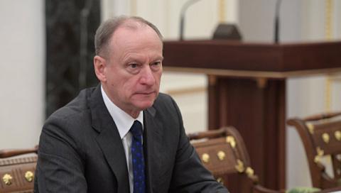 Патрушев: Обвиняя РФ в кибер…