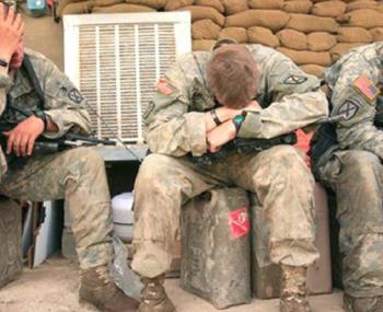 Американские военачальники п…