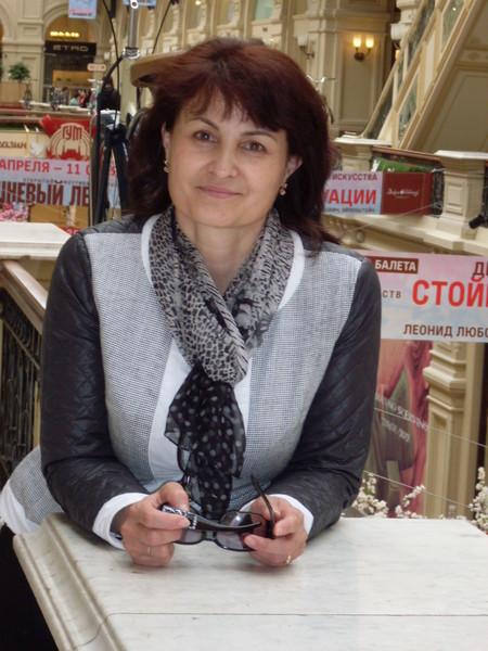 Гульчехра Ахмедова
