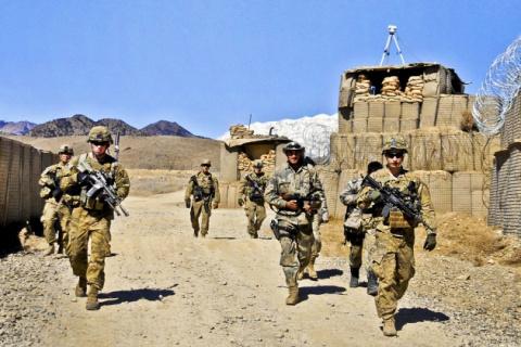 ИноСМИ: в Афганистане взорва…