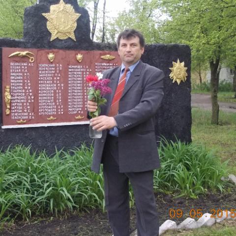 Юрій Вольвак