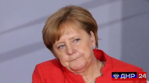 В Германии завершились выборы