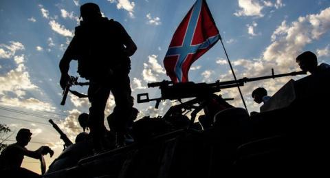 Донбассу не оставили выбора