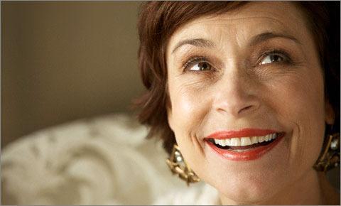 Ягодка опять — истории трех активных дам старше 50 лет