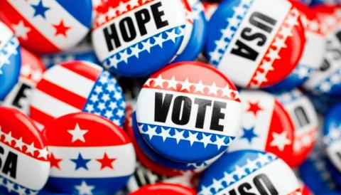 Избирательная система США не соответствует международным стандартам