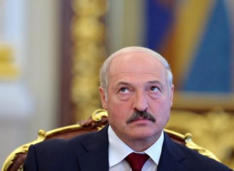 Лукашенко потерял остатки разума