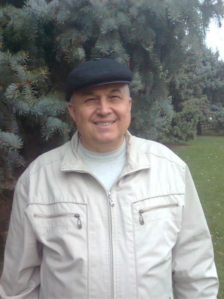 Владимир Масалёв