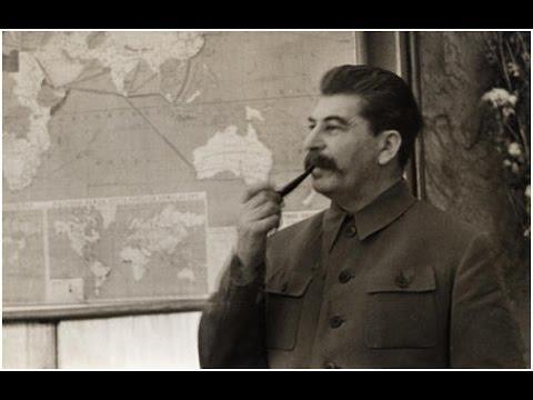 Почему Сталин поддержал созд…
