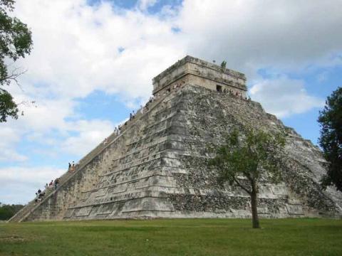 10 таинственных цивилизаций,…