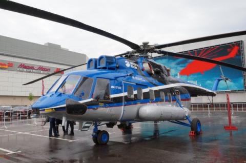 «Ми-171А2»: долгожданная нов…