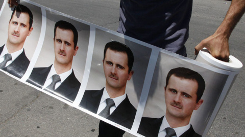 Асад или не Асад: конгрессмены просят Трампа объяснить стратегию США в Сирии