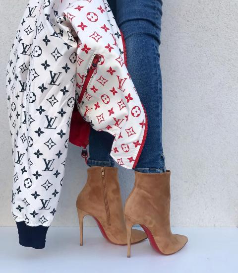 Модные ботинки осень-зима 2017-2018