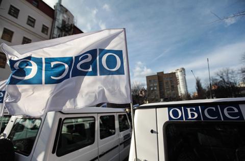 Россия ответила США о просьбе «повлиять» на ЛНР после трагедии с ОБСЕ