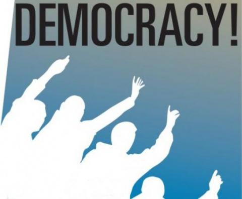 """Нужна ли нам такая """"демократия"""""""
