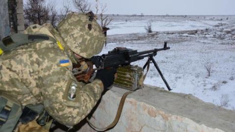 В ЛНР сообщили об обострении…