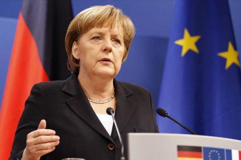 Громкое признание Меркель: Путин формирует мировой порядок