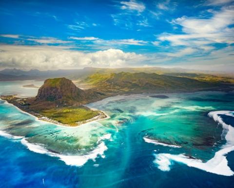 10 фактов об океане, которые делают его еще более таинственным