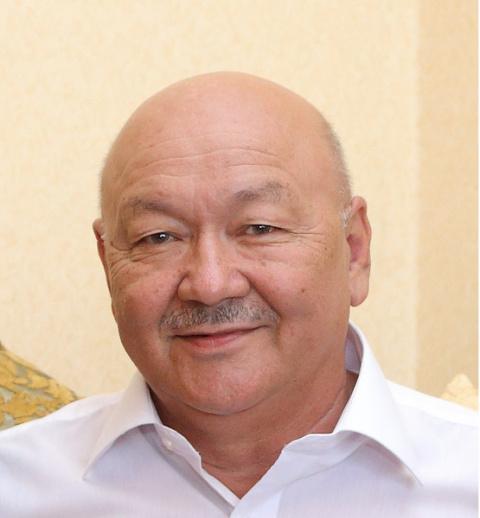 Равшан Хаджиханов