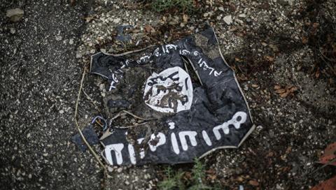 Глава МИД Ирана обвинил США и их союзников в возникновении ИГ