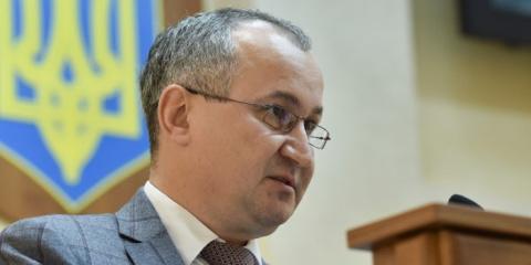 Глава СБУ обвинил Россию в п…
