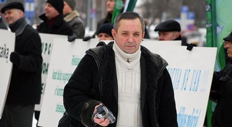 Публицист: Литва должна пере…