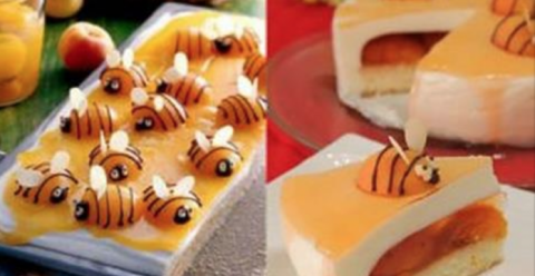 Очень вкусный пирог «Абрикос…