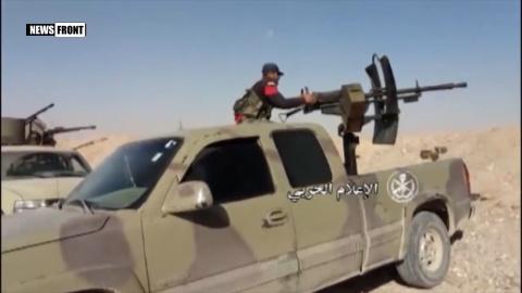 Армия Сирии выразила готовность прекратить боевые действия для расследования в Хан Шейхуне