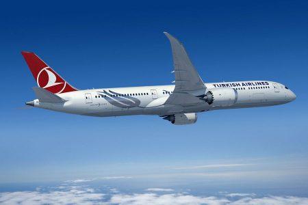 Турция привлекает Boeing за …