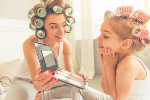 Лучшие beauty-советы наших мам